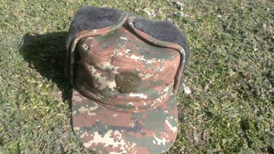 Photo of Պայմանագրային զինծառայողը մահացել է ձորն ընկնելու հետեւանքով. նոր մանրամասներ