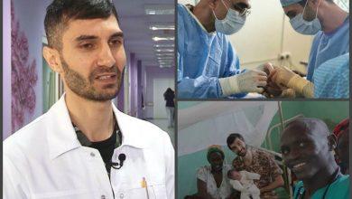 Photo of Գյումրիից՝ Սուդան. հայ բժիշկը` Թոմ Քաթինայի հետքերով