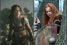 Photo of Кельты — свирепые воины, чьи женщины сражались наравне с мужчинами