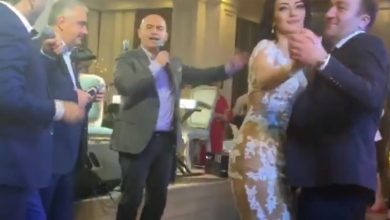Photo of Տեսանյութ՝ Արփինե Հովհաննիսյանի հարսանեկան արարողությունից