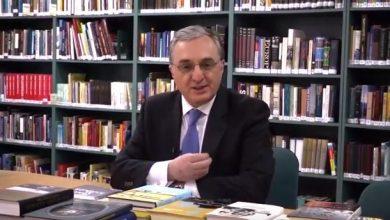 Photo of ԱԳ նախարար Զոհրաբ Մնացականյանը միացել է Գիրք նվիրելու տոնին
