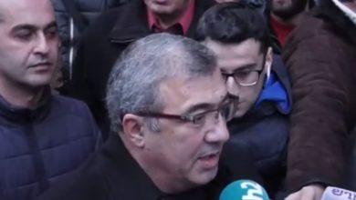 Photo of Айрапетяна отпустили из полиции: он назвал случившееся шоу с целью запугать