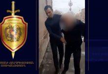 Photo of Թալինի ոստիկանները գողության մեղադրանքով հետախուզվողի են հայտնաբերել