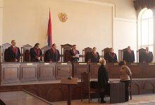 Photo of «Սահմանադրական դատարանը երբևէ չի եղել անկախ, նաև անկախ չէ այսօր». Վ. Հարությունյան