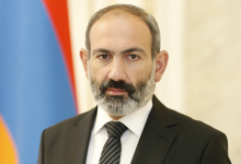 Photo of Վարչապետը շնորհավորական ուղերձ է հղել Հայաստանի ասորական համայնքին՝ ասորական Նոր տարվա առթիվ