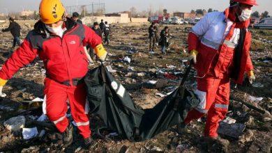Photo of В Иране заявили, что «черный ящик» сбитого украинского Boeing поврежден