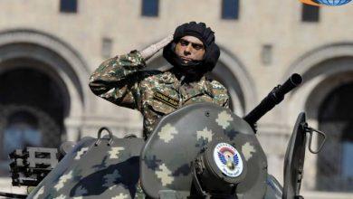 Photo of Հայաստանը 3-րդն է աշխարհի ամենառազմականացված երկրների շարքում