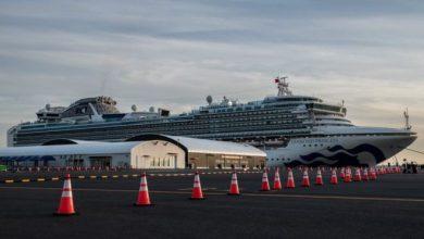 Photo of Коронавирус: на борту круизного лайнера десятки новых случаев заражения