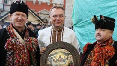 Photo of Львов не передаст России прах советского разведчика, пока не освободят украинских военнопленных