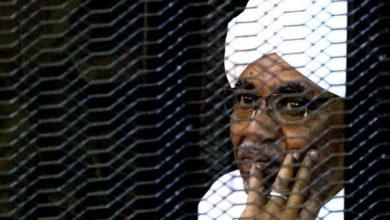 Photo of Судан передаст экс-президента Омара аль-Башира Международному уголовному суду в Гааге