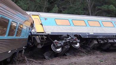 Photo of В Австралии сошел с рельсов скоростной поезд, погибли два человека