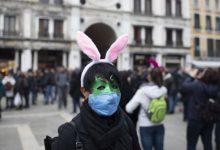 Photo of Коронавирус в Италии: карантин в городах, Неделя моды без зрителей, закрыта «Ла Скала», карнавал отменяется