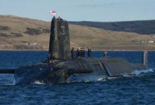 Photo of Британия меняет ядерные боеголовки на новые, сделанные вместе с США