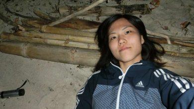 Photo of 22-летняя японка испытала себя, прожив 19 дней на необитаемом острове без еды и воды