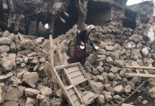 Photo of Վան նահանգում 9 մարդ է մահացել, այդ թվում` 4 երեխա