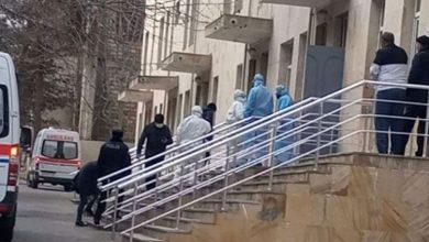 Photo of Ադրբեջանում Իրանից ժամանած 4 մարդու հոսպիտալացրել են կորոնավիրուսի կասկածով