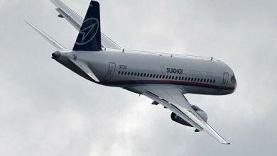 Photo of Sukhoi Superjet-ը անսարքացած վիճակում վայրէջք է կատարել Վնուկովո օդանավակայանում