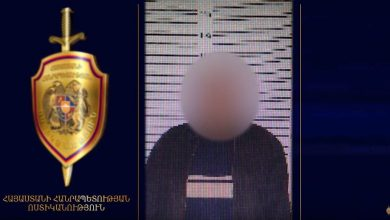 Photo of Գողացված բանկային քարտով փող էր կանխիկացրել․ Կենտրոնականի ոստիկանների բացահայտումը