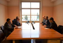 Photo of ՀՀ ԱԳ նախարարը հանդիպել է Իրանի մարդու իրավունքների գերագույն խորհրդի քարտուղար Ալի Բաղերիի հետ