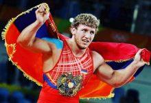 Photo of Իմ հակառակորդ թուրք մարզիկն ավելի շատ հայկական հիմն է լսել, քան թուրքականը. Արթուր Ալեքսանյան