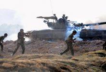 Photo of Ադրբեջանն ուզում է, որ Իդլիբը փոխանակվի Արցախո՞վ. պատերազմը կարող է անսպասելի գալ, ինչպես 2016-ին