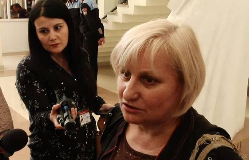 Տեսանյութ.  Ոստիկանությունն ուղղակիորեն ենթարկվել է նախագահ Ռոբերտ Քոչարյանին.Շատերն են «Չերյոմուխայից» տուժել