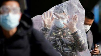 Photo of Число жертв коронавируса превысило 1 тысячу человек