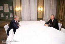 Photo of Алиев и Пашинян о чем-то договорились. О чем?