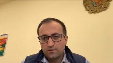 Photo of Արսեն Թորոսյանը՝ նոր կորոնավիրուսի և հայ-իրանական սահմանը փակելու վերաբերյալ հորդորների մասին