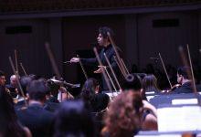 Photo of Государственный симфонический оркестр Армении выступит в Израиле