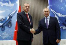 Photo of «Когда российско-турецкие отношения улучшаются, армяне беспокоятся, говорят, что, возможно, в отношении Арцаха будут предприняты неблагоприятные для армян шаги; когда эти отношения ухудшаются, снова возникает тот же вопрос»