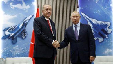 Photo of «Երբ Ռուսաստան-Թուրքիա հարաբերությունները լավանում են, հայերն անհանգստանում են, ասում են՝ գուցե Արցախի հետ կապված ոչ հայամետ քայլեր ձեռնարկվեն, երբ վատանում են այդ հարաբերությունները, նորից նույն հարցադրումն է»