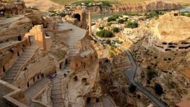 Photo of Власти Турции затопят 12-тысячелетний город