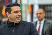 Photo of Կապ չունի` Սարգսյանի, թե Քոչարյանի աջակիցն է ձևավորելու «Ոչ»–ի շտաբը. Ալեն Սիմոնյան