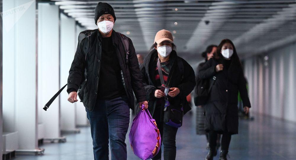 Շիրակում «աչքի տակ» են պահում վերջերս Չինաստանից ժամանած 7 քաղաքացուն