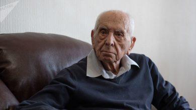 Photo of 105 տարեկանում կյանքը միայն սկսվում է․ ինչու է Իտալիայի քաղաքացին տեղափոխվել Հայաստան