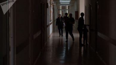 Photo of Լեփ–լեցուն հիվանդանոցներ ու խուճապահար ծնողներ. կորոնավիրուսի վախը հիվանդանոց է տանում