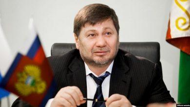 Photo of Двоюродный брат Кадырова стал заместителем министра спорта РФ