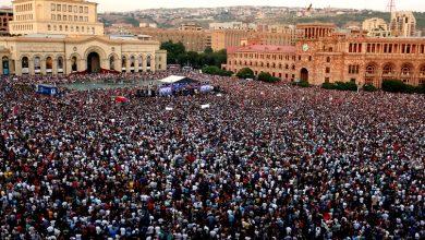 Photo of Ե՞րբ զոհվեց հեղափոխությունը