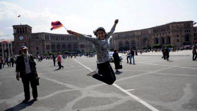 Photo of Հայաստանն ամենաերջանիկ երկրների 7-րդ հորիզոնականում է