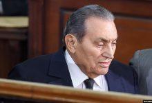 Photo of Մահացել է Եգիպտոսի նախկին նախագահ Հոսնի Մուբարաքը