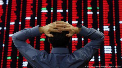 Photo of Китайские фондовые биржи рухнули из-за коронавируса