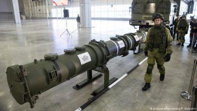 Photo of НАТО разрабатывает системы обороны против новых российских ракет