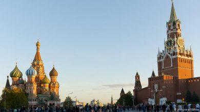 Photo of Украина не будет назначать посла в Москве из-за «агрессии России»