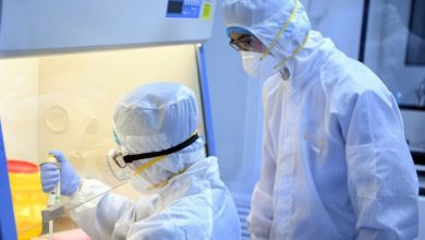 Photo of Կապանի ԲԿ-ում կորոնավիրուսով հիվանդներ չկան. ԲԿ-ից հերքում են