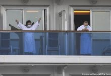 Photo of Коронавирусом заразились еще 70 пассажиров Diamond Princess