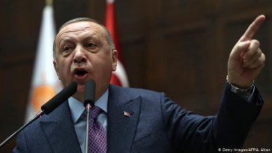 Photo of Эрдоган пригрозил ударом по сирийским войскам в Идлибе