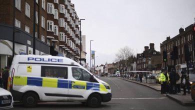 Photo of В результате теракта на юге Лондона ранены два человека