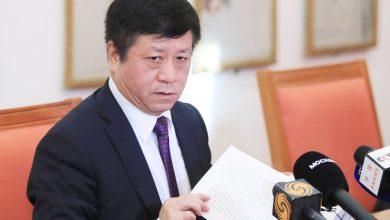 Photo of Посол КНР в России рассказал о разработанной в Китае вакцине против коронавируса