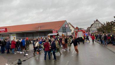 Photo of Գերմանիայում մեքենան մխրճվել է մարդկանց բազմության մեջ. կան տասնյակ տուժածներ